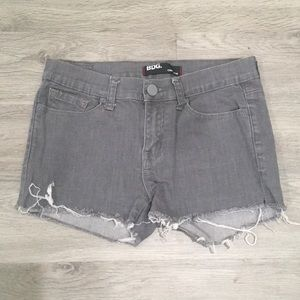 BDG Cutoff Shorts